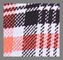 坦桑黝帘石格纹