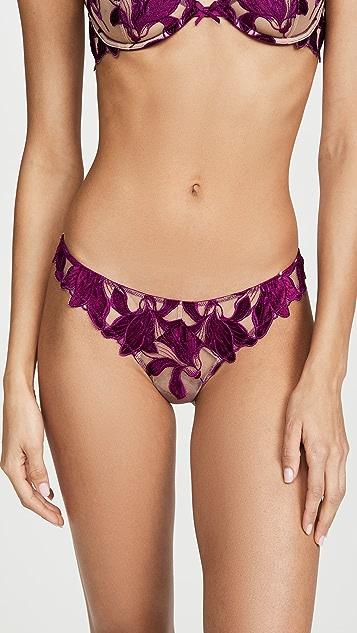 Fleur du Mal Lily 丁字裤