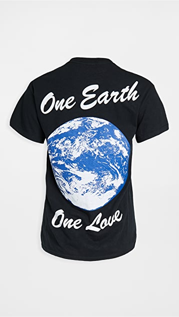 Free & Easy One Earth Tee