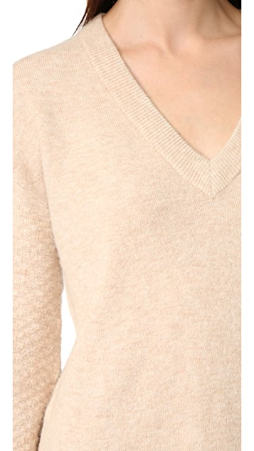 Feel The Piece Wesley Sweater