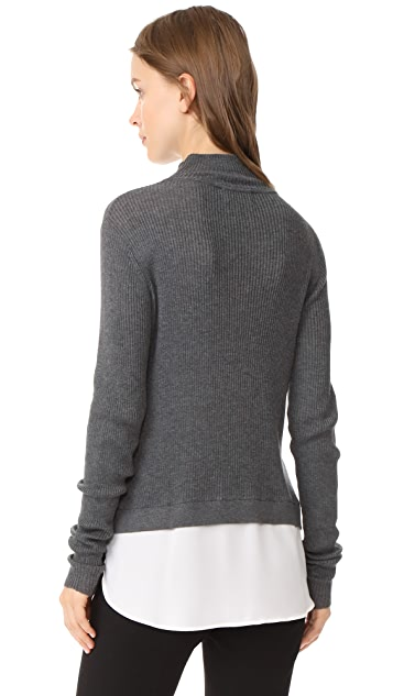 Feel The Piece Hanson Pullover