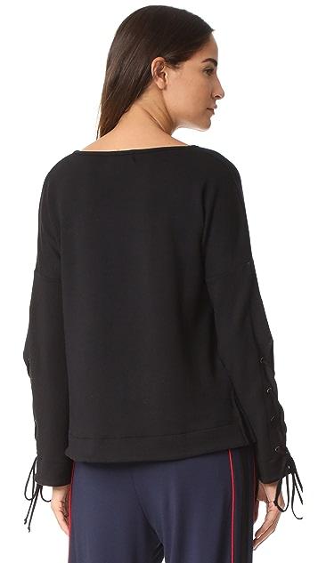 Feel The Piece Aberdeen Sweatshirt