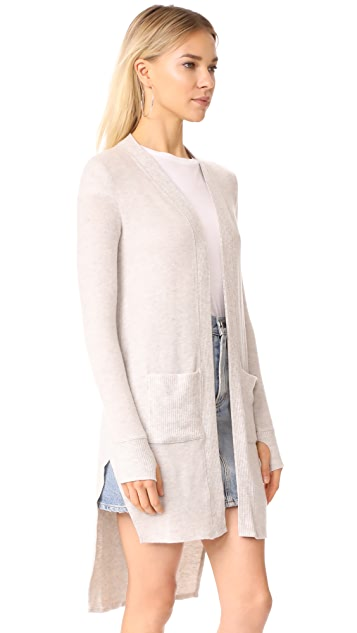 Feel The Piece Vaughan Cardigan