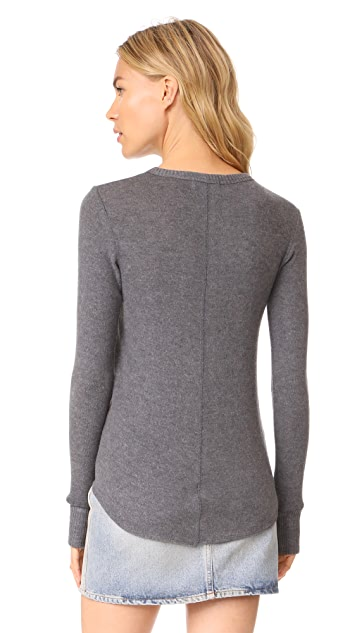 Feel The Piece Aida Pullover