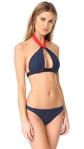 FELLA Oscar Bikini Top