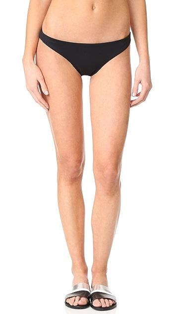 FELLA Jasper Bonded Bikini Bottoms