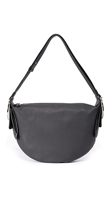 Salvatore Ferragamo Badia Hobo Bag
