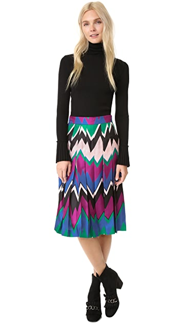 Salvatore Ferragamo Skirt