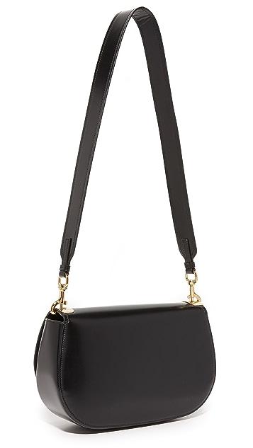 Salvatore Ferragamo Anna Shoulder Bag
