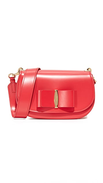 Salvatore Ferragamo Anna Shoulder Bag