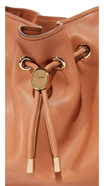 Salvatore Ferragamo Simona Shoulder Bag