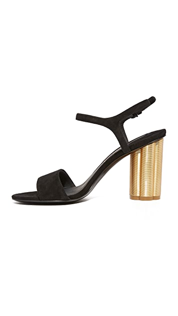 Salvatore Ferragamo Siena Sandals