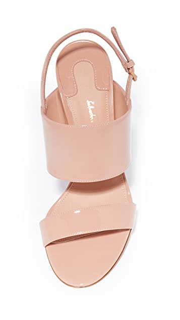 Salvatore Ferragamo Elba Sandals