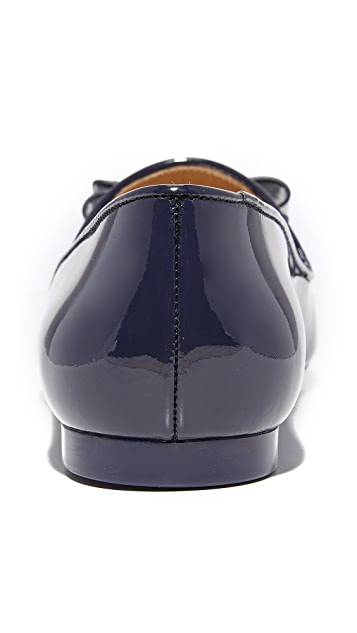 Salvatore Ferragamo Elisabel 2 Loafers