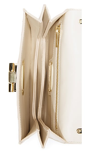 Salvatore Ferragamo Sindy Cross Body Bag