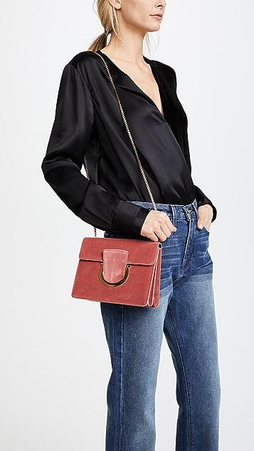 Salvatore Ferragamo Thalisa Shoulder Bag