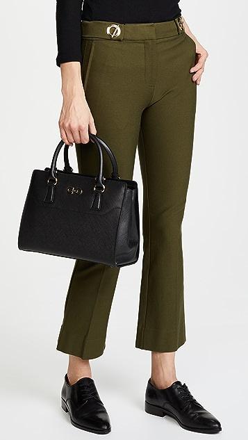 22ddee77c284 ... Handbag Saffiano Leather Medium For Sale  check out 0b283 2166a Salvatore  Ferragamo Beky Medium Tote Salvatore Ferragamo Beky Medium Tote . ...