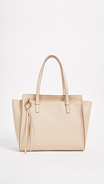 8623b6a985 Salvatore Ferragamo Amy Medium Tote