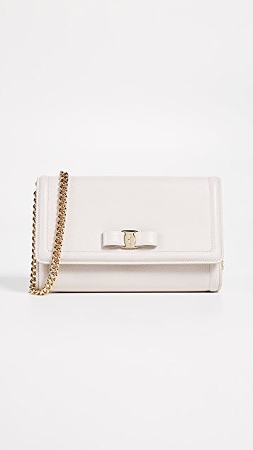 Salvatore Ferragamo Vara Mini Bag