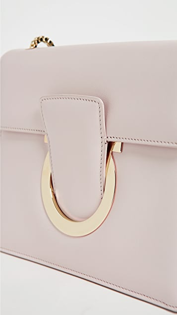 Salvatore Ferragamo Thalia Shoulder Bag