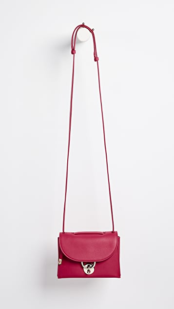 Salvatore Ferragamo Stella Mini Cross Body Bag