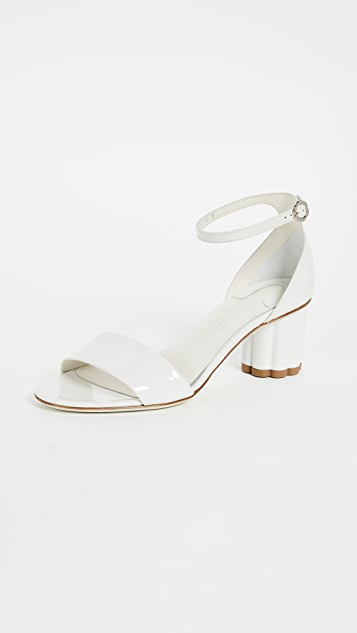 Salvatore Ferragamo Erclea Sandals