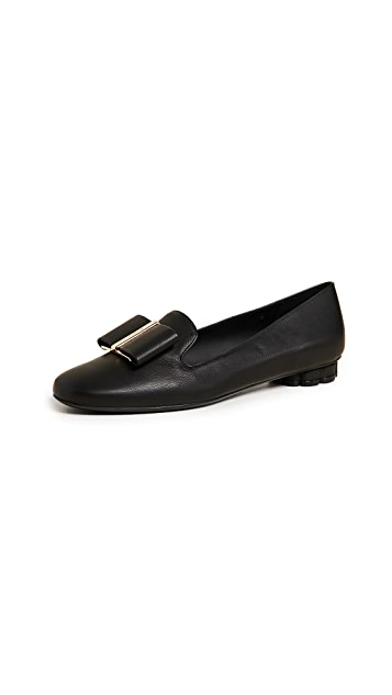 Salvatore Ferragamo Sarno Loafers