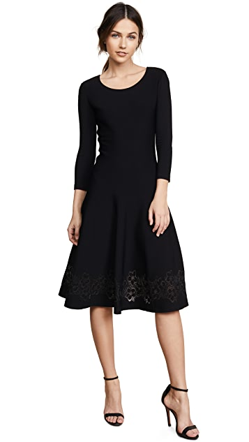 Salvatore Ferragamo Midi Dress