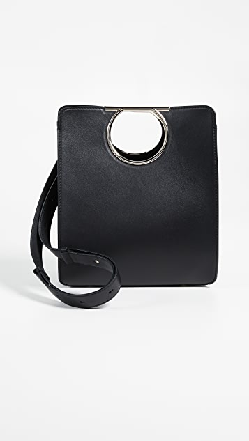 Ferragamo Bougie D'embrayage Une Taille Dy8gi4
