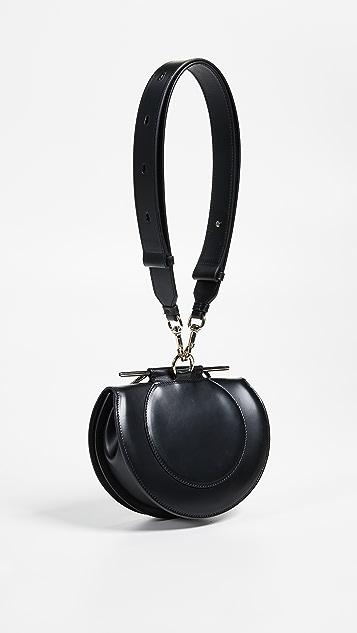 Salvatore Ferragamo Daphne Convertible Bag