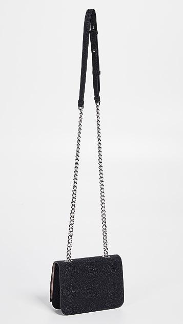Salvatore Ferragamo Mini Vara Bow Flap Bag