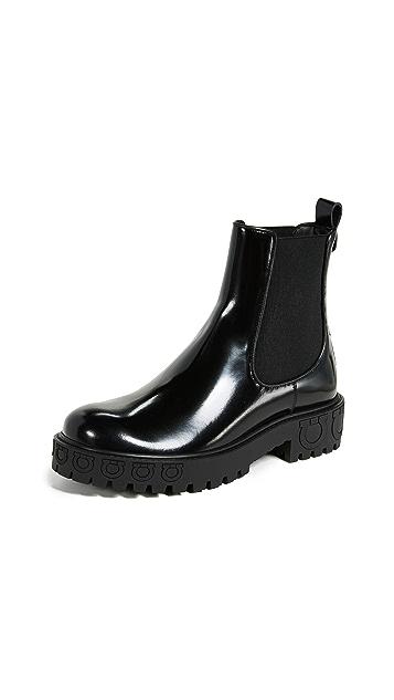 Salvatore Ferragamo Varsi 靴子