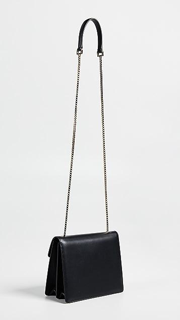 Salvatore Ferragamo Thalia Small Shoulder Bag