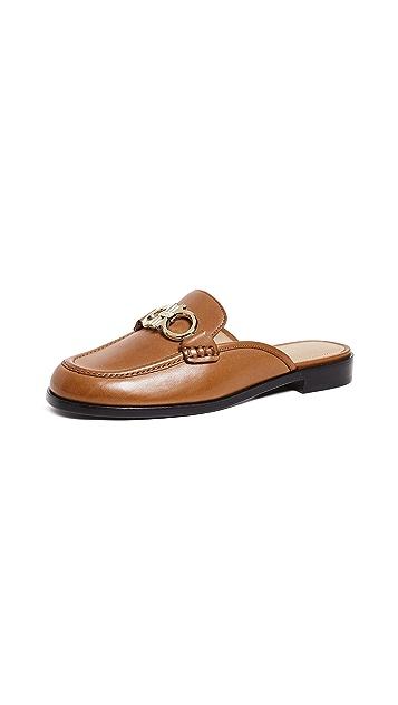 Salvatore Ferragamo Viggio 穆勒鞋