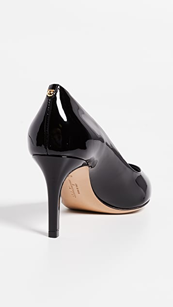 Salvatore Ferragamo Alba 70mm 浅口鞋