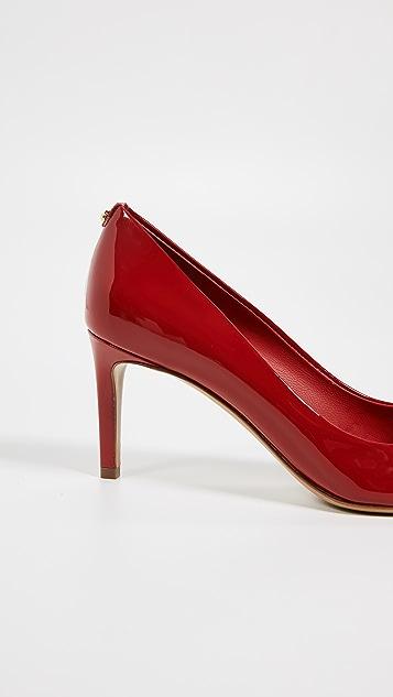 Salvatore Ferragamo Alba 70 浅口鞋