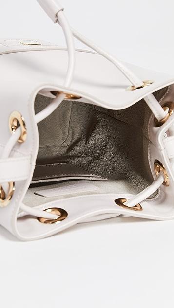 Salvatore Ferragamo City Bucket Bag