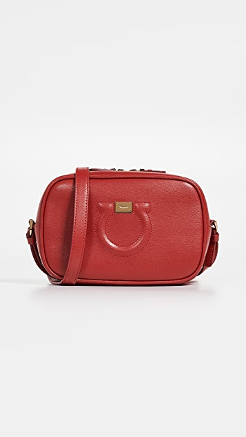 Salvatore Ferragamo City Camera Bag