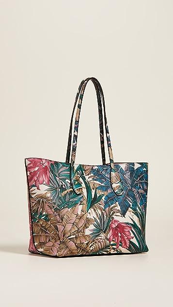 Salvatore Ferragamo Studio Tote Bag