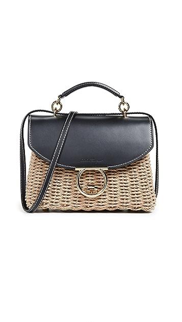 Salvatore Ferragamo The Margot Bag