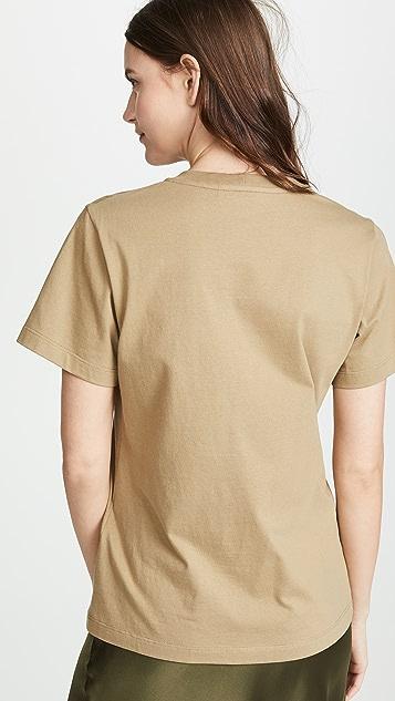 Salvatore Ferragamo T 恤