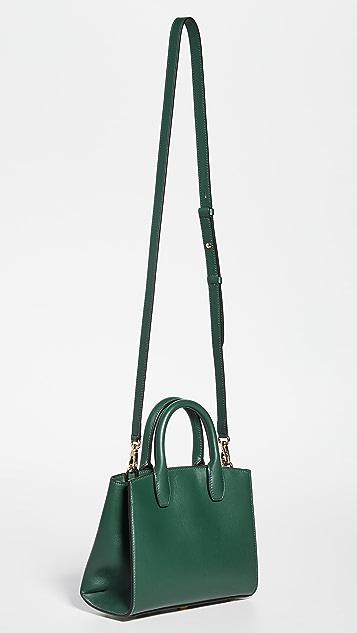 Salvatore Ferragamo The Mini Studio Bag
