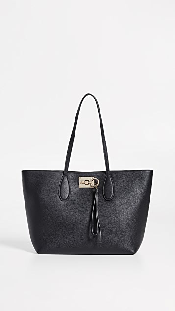 Salvatore Ferragamo The Studio Tote