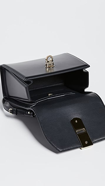 Salvatore Ferragamo The Piccolo Boxyz 包