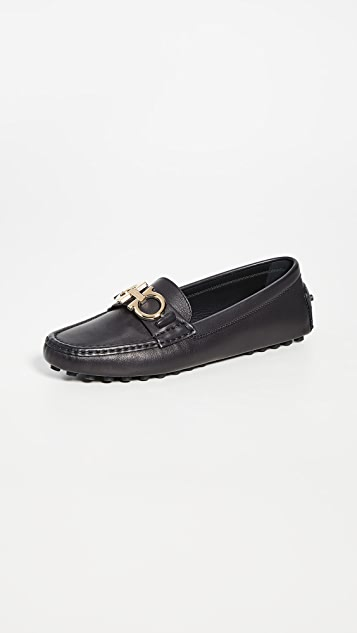 Berra Loafers by Salvatore Ferragamo