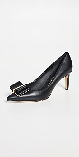 Salvatore Ferragamo - Zeri 70mm Pumps