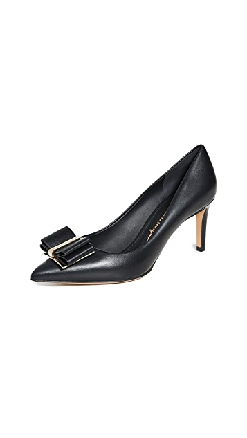 Salvatore Ferragamo Zeri 70mm Pumps