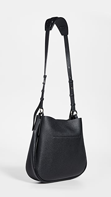 Salvatore Ferragamo Reverse Hobo Bag