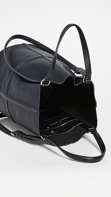 Salvatore Ferragamo Bucket Bag
