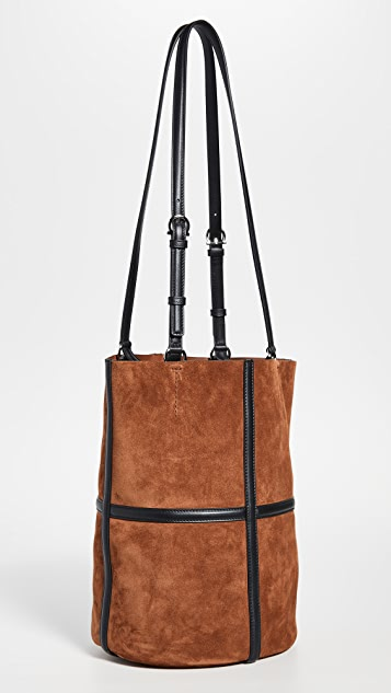 Salvatore Ferragamo Bucket Bag